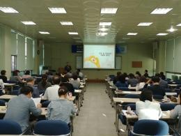 학생상담센터, 학생멘토링을 위한 교수상담연수