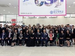 미용예술학과, 학부·대학원 공동 2018 뷰티아트 작품전시 및 학술세미나 개최